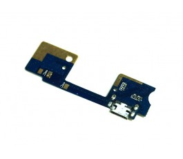 Modulo conector carga para Sky Devices Platinum 6.0 Plus original