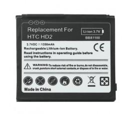 Batería Htc Desire HD2 - Imagen 1