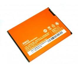 Batería BM42 para Xiaomi Note 4G original