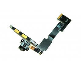 Flex jack audio para iPad 2 negro original