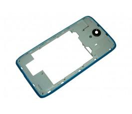 Marco intermedio para Woxter Zielo Z-500 azul original