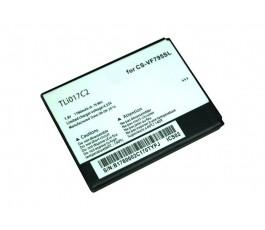 Batería TLi017C2 para Vodafone Smart Speed 6 VF795