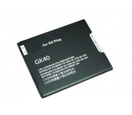 Batería GK40 para Motorola G4 Play