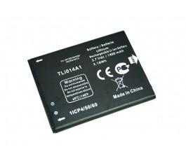 Batería TLi014A1 para Alcatel 4010D 4030D 5020D 4012