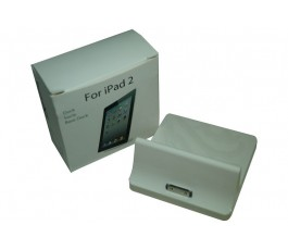 Base dock carga para iPod iPad y iPhone