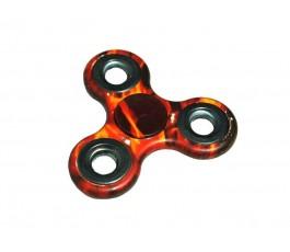 Spinner rojo