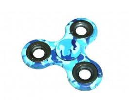 Spinner azul