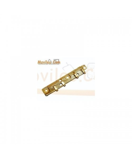 Pieza metálica de volumen para iphone 3g 3gs - Imagen 1