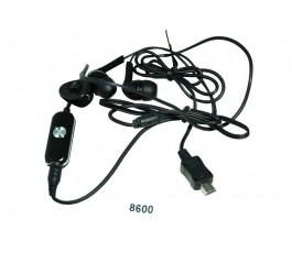 Auriculares para Nokia conector micro usb