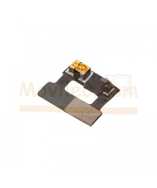Flex Encendido para Htc One M7 801e - Imagen 1