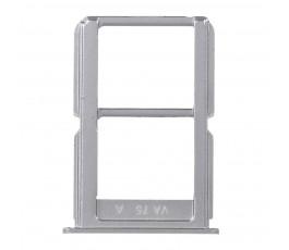 Porta tarjetas sim para One Plus 3 gris