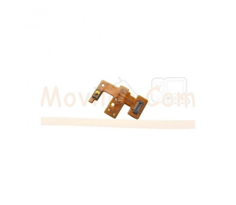 Flex Encendido y Sensor Proximidad para Htc Desire 601 - Imagen 1