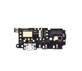 Modulo conector carga y micrófono para Xiaomi Redmi Note 4