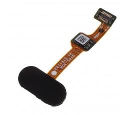Flex botón home para OnePlus 5 a5000 negro