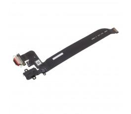 Flex conector carga para OnePlus 5 A5000