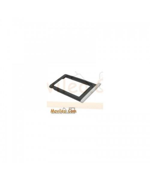 Bandeja sim blanca para Iphone 3G 3Gs - Imagen 1