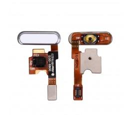 Flex botón home para Xiaomi Mi5 blanco