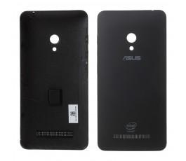 Tapa trasera para Asus Zenfone 5 A500KL A500CG A501CG negra
