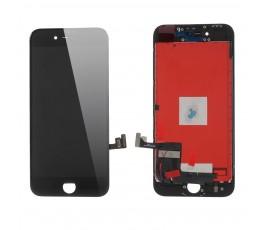 Pantalla completa táctil y lcd para iPhone 8 negro