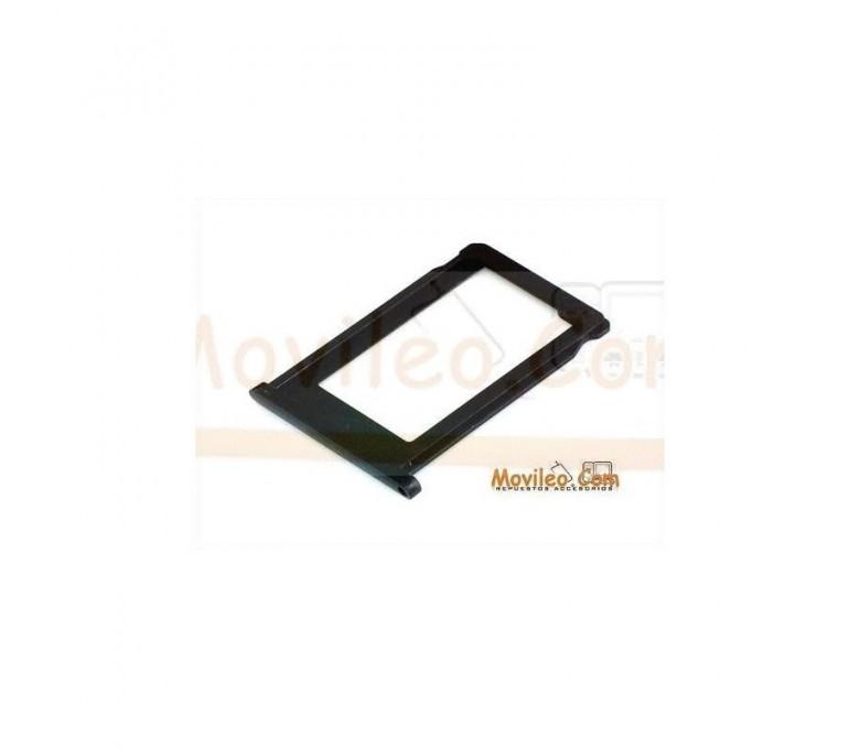 Bandeja sim negra para Iphone 3G 3Gs - Imagen 1