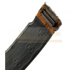 Flex conector carga y micrófono para Nokia Lumia 720 - Imagen 4