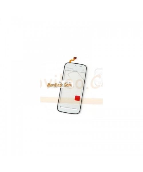 Pantalla Tactil Blanca Nokia XpressMusic 5230 - Imagen 1