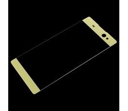 Cristal para Sony Xperia XA Ultra XA Ultra Dual amarillo