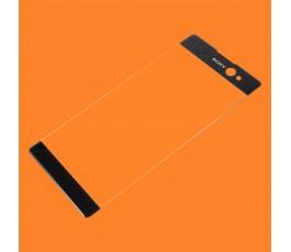 Cristal para Sony Xperia XA Ultra XA Ultra Dual negro