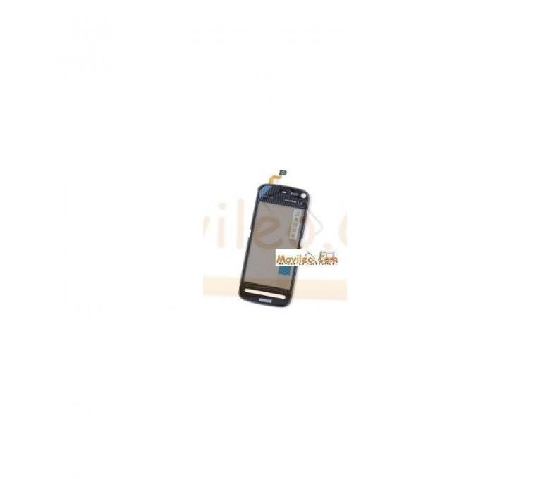 Pantalla Tactil Negro Nokia XpressMusic 5800 - Imagen 1