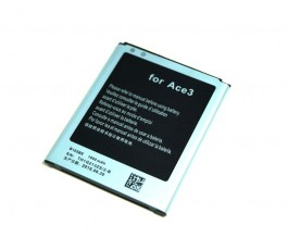 Bateria Compatible Samsung Galaxy Ace 3 s7270 s7275 s7275r - Imagen 1