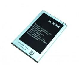 Bateria para Samsung Galaxy Note 3 Neo N7505 - Imagen 1