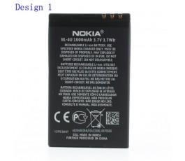 Batería BL-4U para Nokia - Imagen 3