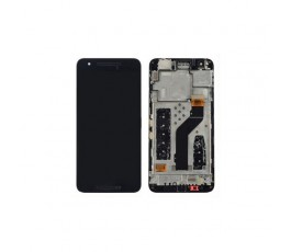 Pantalla completa táctil lcd y marco para Huawei Nexus 6P