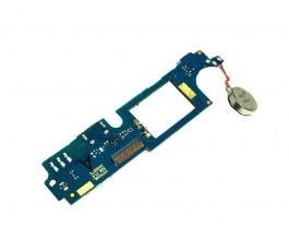 Modulo conector carga para Wiko Robby original