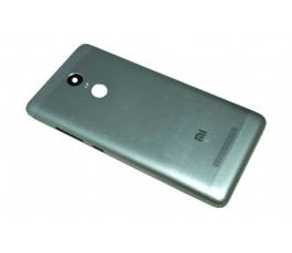 Tapa trasera para Xiaomi Redmi Note 3 Note 3 Pro gris original
