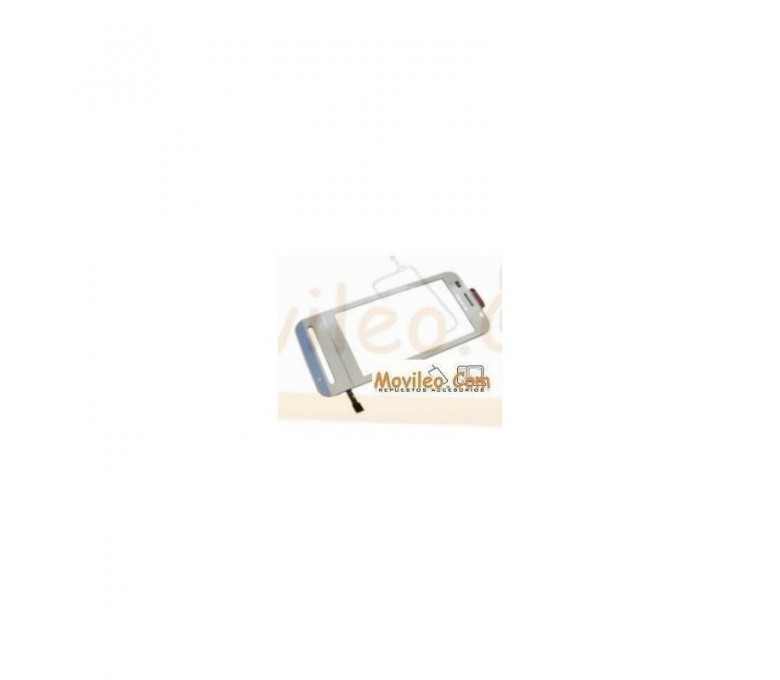 Pantalla Tactil Blanco Nokia C6-00 - Imagen 1