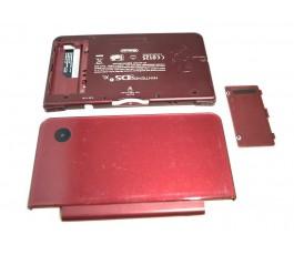 Carcasa para Nintendo DSi XL cereza original