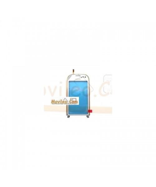Pantalla Tactil Gris Con Marco Nokia C7 - Imagen 1