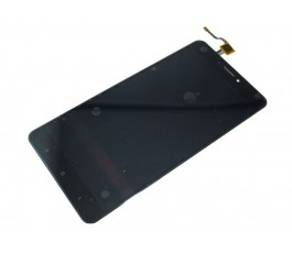 Pantalla completa táctil y lcd para Xiaomi Mi Max 2 negra