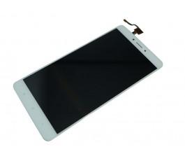 Pantalla completa táctil y lcd para Xiaomi Mi Max 2 blanca