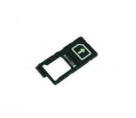Porta tarjeta sim y micro SD para Sony Xperia Z5 E6653 original