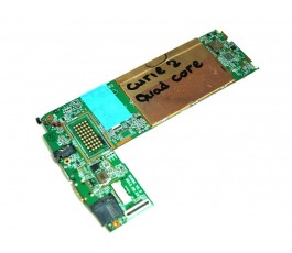 Placa base para Bq Curie 2 Quad Core original