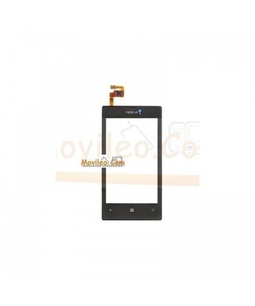 Pantalla Tactil Con Marco Nokia Lumia 520 - Imagen 1