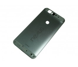 Tapa trasera para Huawei Nexus 6P gris original