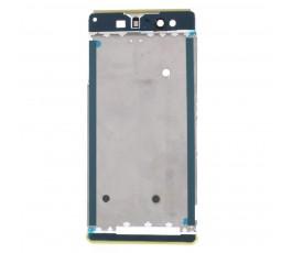 Marco pantalla para Sony Xperia XA Ultra F3211 lima