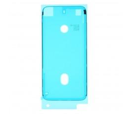Adhesivo tapa trasera para iPhone 8 blanco