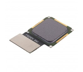 Flex lector huella dactilar para Huawei Mate 9 MHA-L29 gris