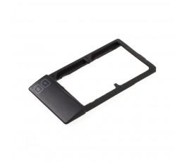 Porta tarjeta sim para OnePlus 2 negro