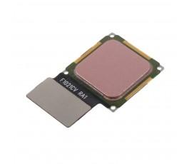 Flex lector huella dactilar para Huawei Mate 9 MHA-L29 oro rosa