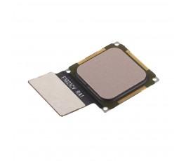 Flex lector huella dactilar para Huawei Mate 9 MHA-L29 oro dorado